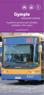 Gympie transport options
