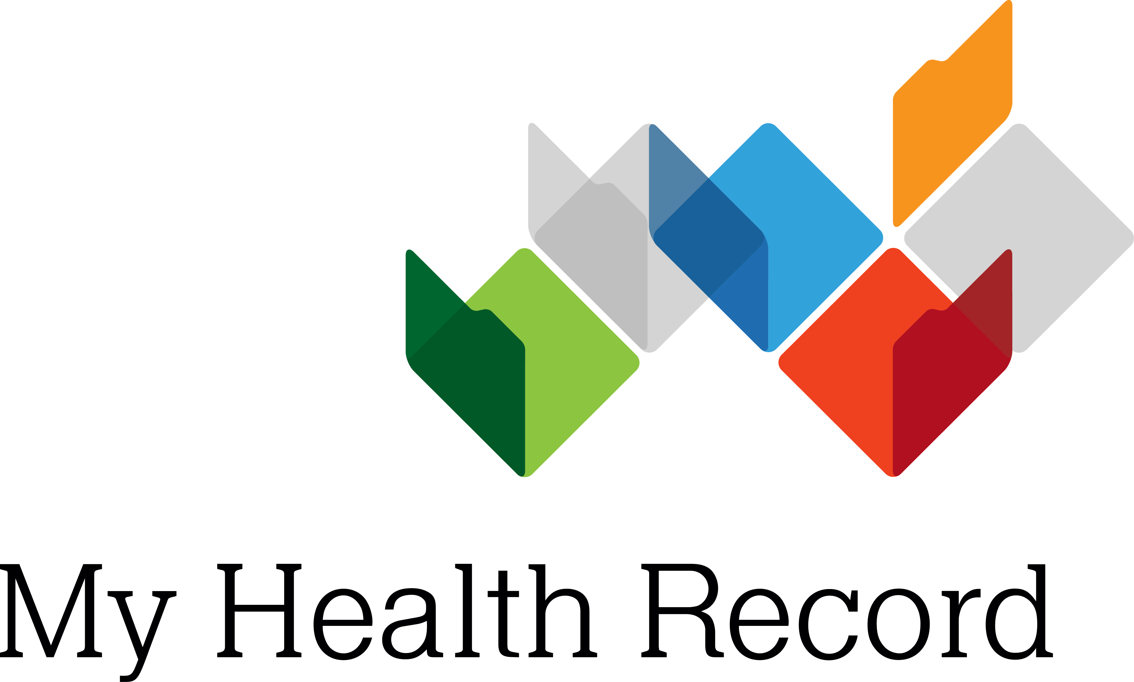 My Health Record - Central Queensland, Wide Bay, Sunshine Coast PHN
