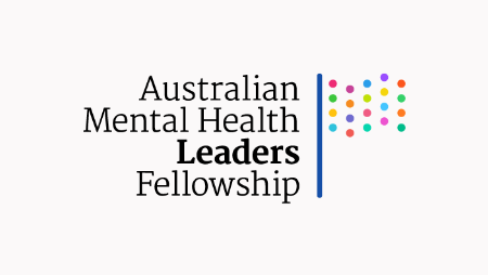 Australian Mental Health Leaders Fellowship logo
